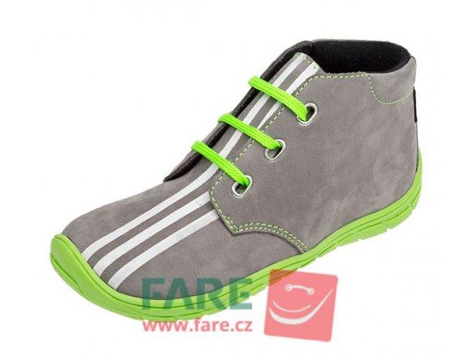 bfb91b4e59c Fare Bare dětské celoroční boty 5221261 - Aner Shoes Barefoot