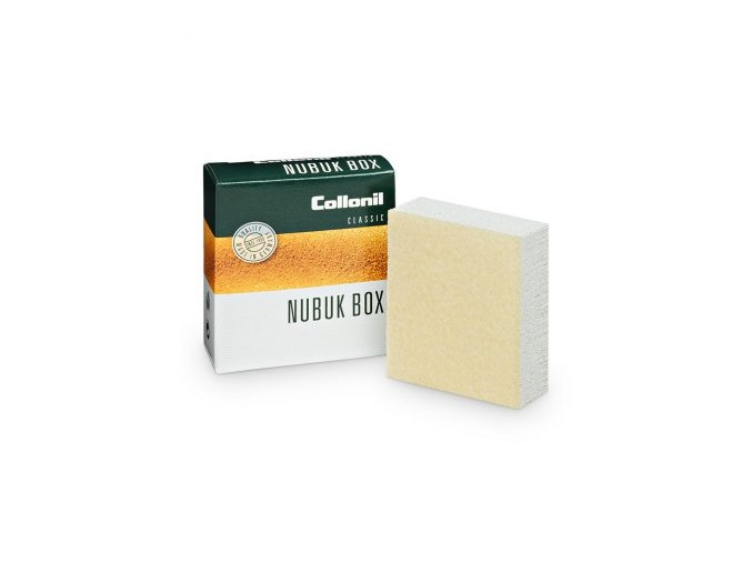 Collonil Nubux Box