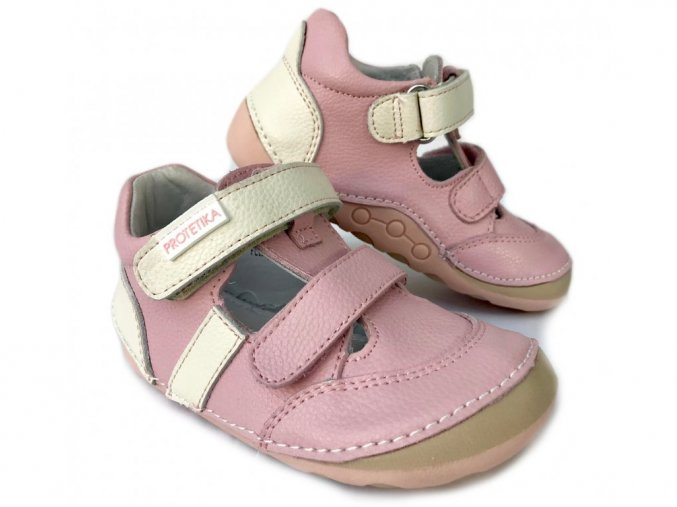 protetika barefoot flip pink