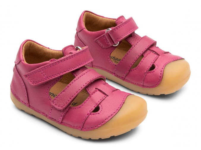 bundgaard petit sandal rose wine 2