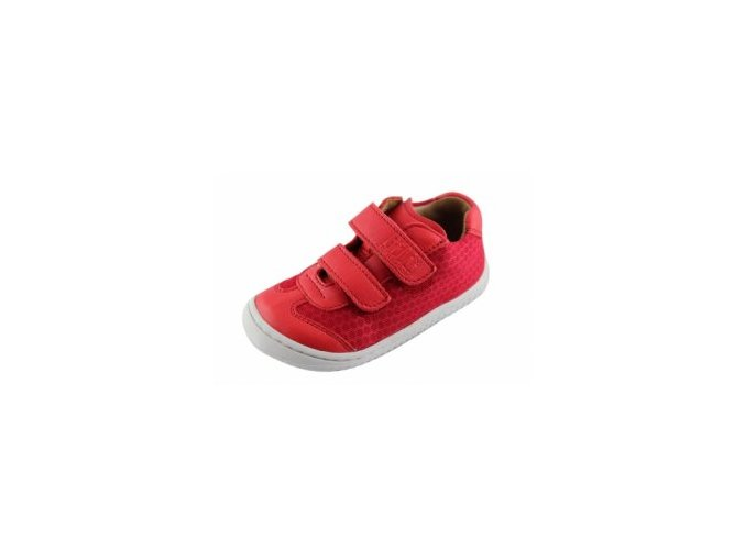 filii leguan velcro nappa textile strawberry a