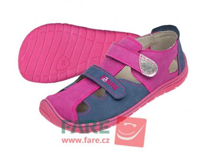 Fare Bare sandaly 5261251