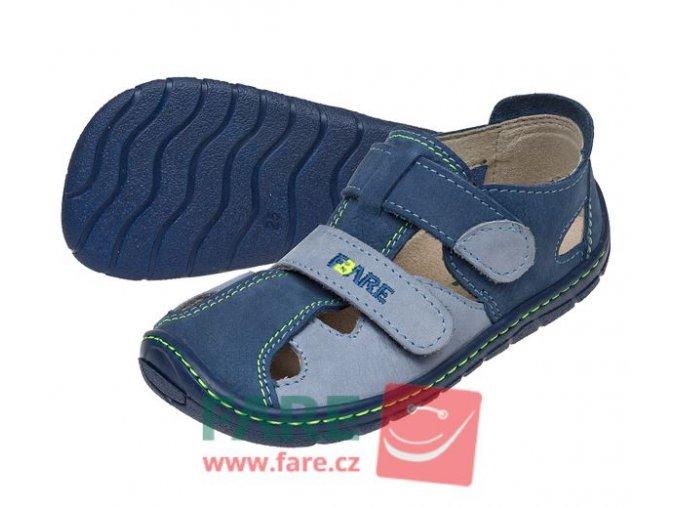 fare bare sandalky 5161201