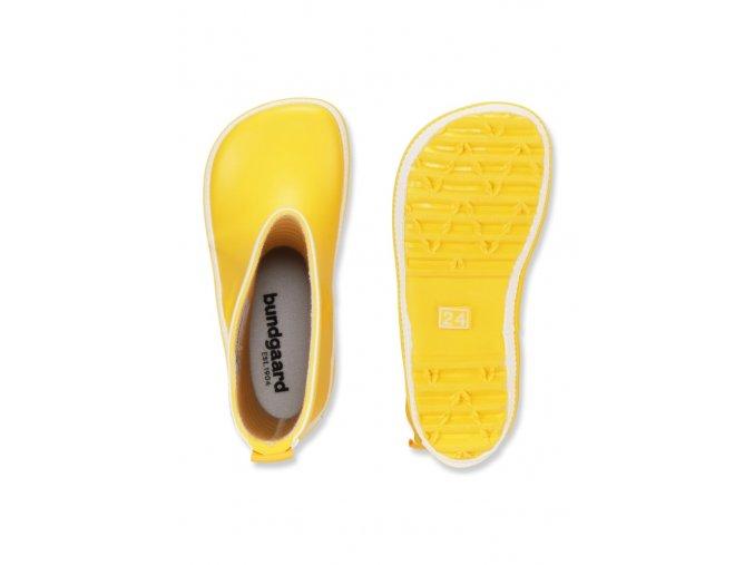 Bundgaard Classic Rubber Boot Sunflower