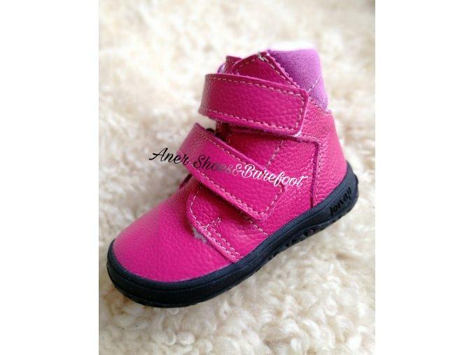 Jonap barefoot B4 pink