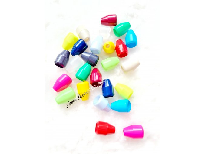 koncovky mix barev 3
