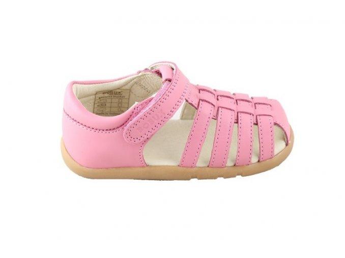i walk skip pink