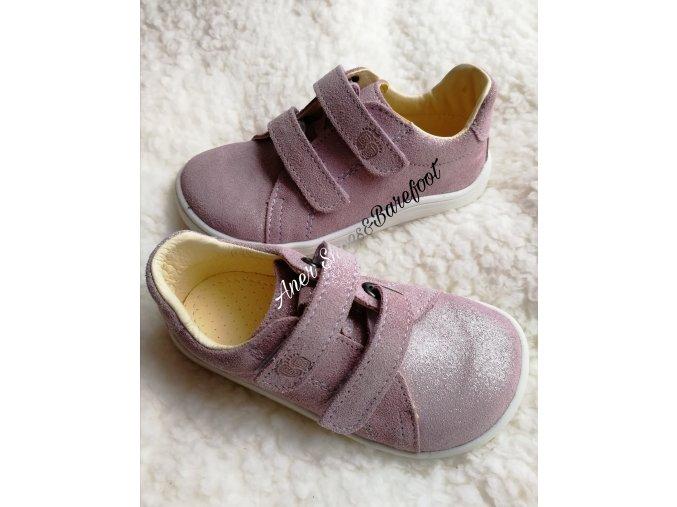 Baby Bare Febo Spring Pink Purple b