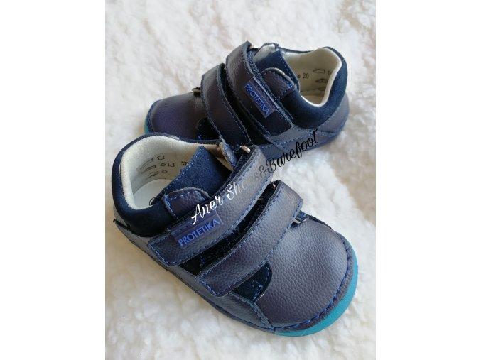 Protetika Barefoot Ned Denim a