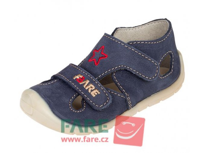 Fare Bare sandálky 5061202