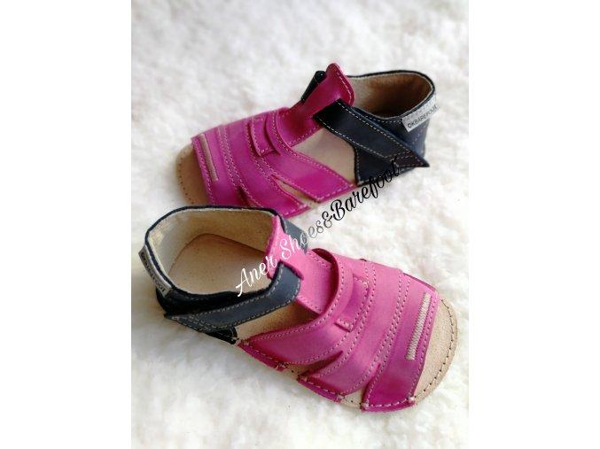 OKBarefoot sandálky Maiami