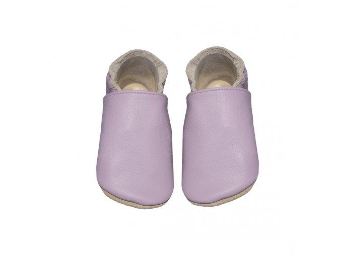 BA 143 barefoot lila