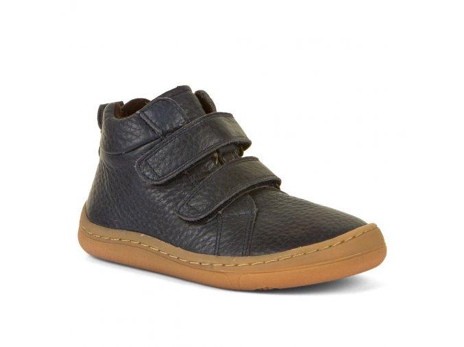 froddo barefoot G3110169 5 celorocni boty modre