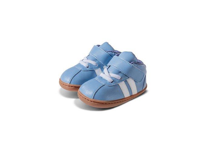 little blue lamb beren blue barefoot