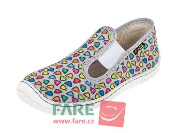 fare bare detske papuce 5101461