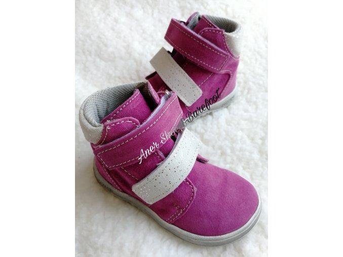 Jonap Barefoot B2S pink