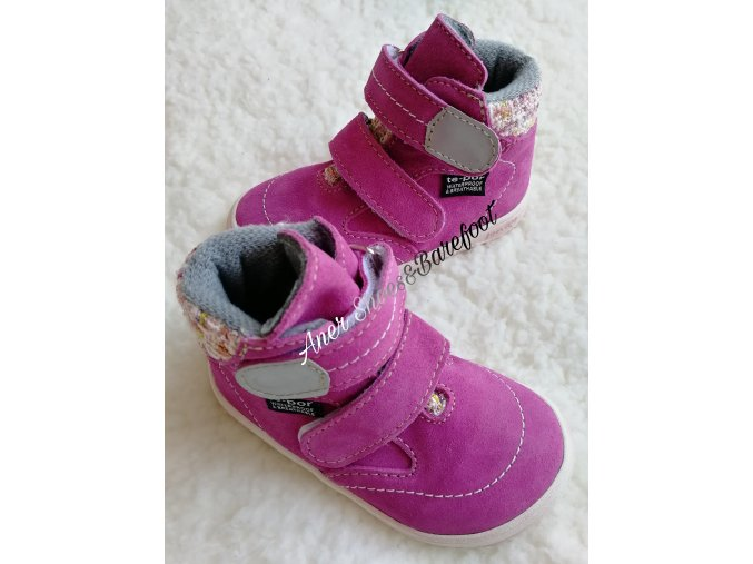 Jonap Barefoot B3S pink