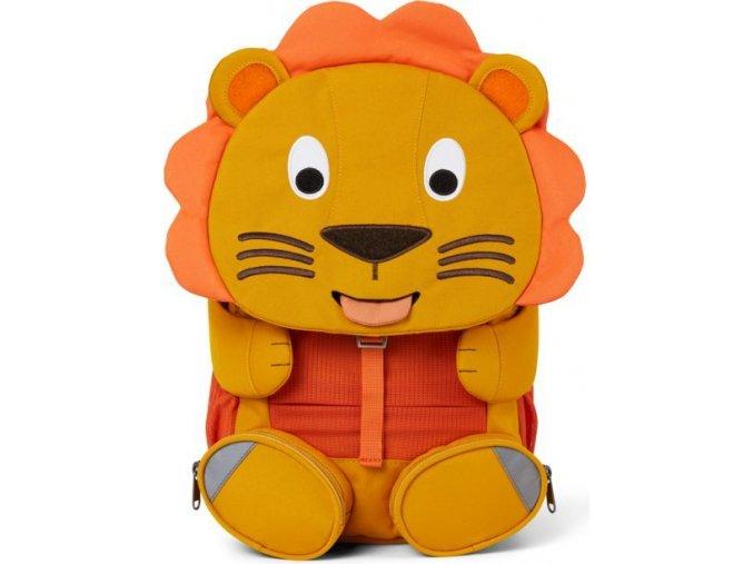 Affenzahn batuzek Friend Lion Large yellow