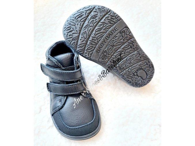 Baby Bare Fall Black
