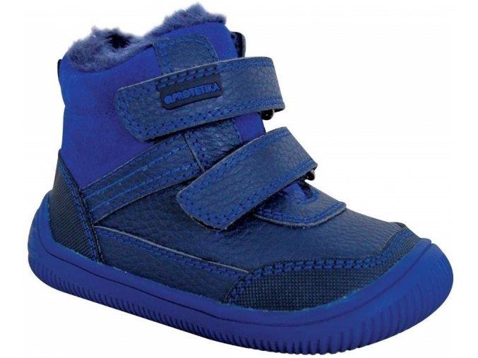 Protetika barefoot Tyrel blue