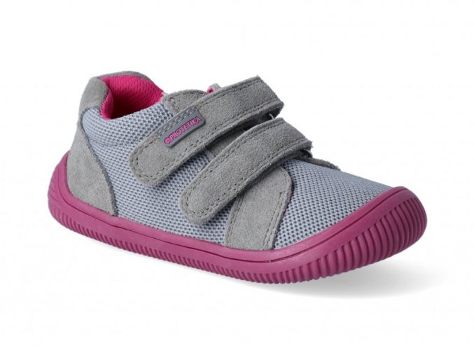 barefoot tenisky protetika dony pink