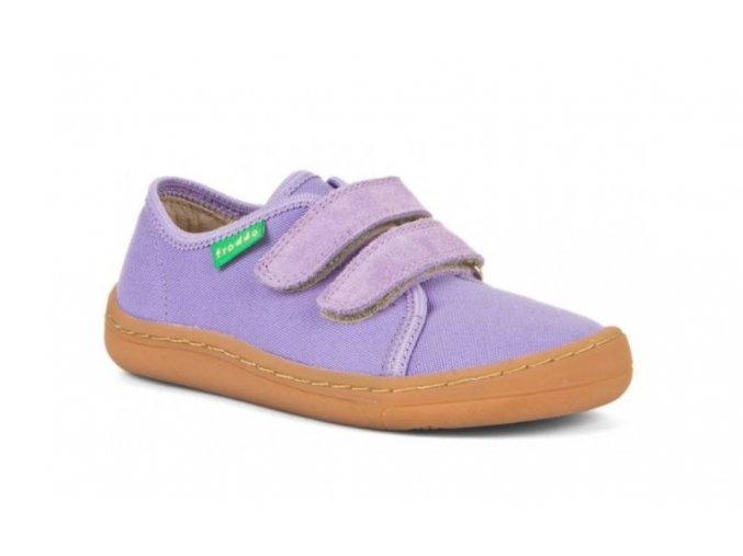 froddo tenisky barefoot lilac
