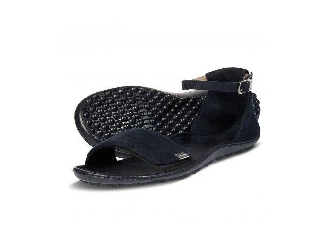 leguano jara barefoot