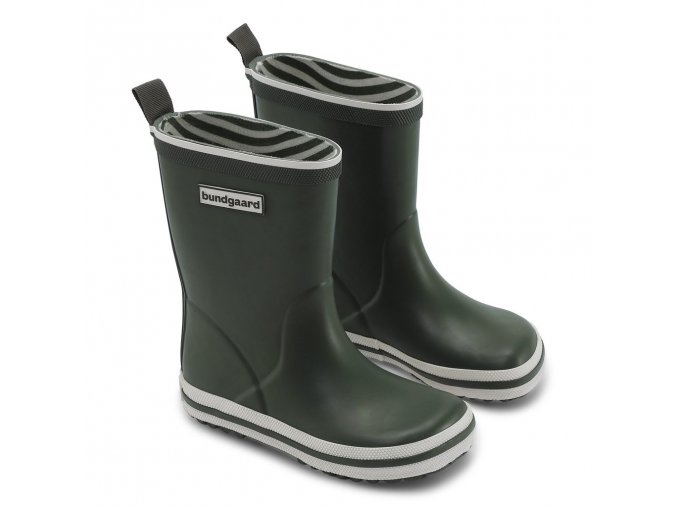 Bundgaard holiny Classic Rubber Boot army
