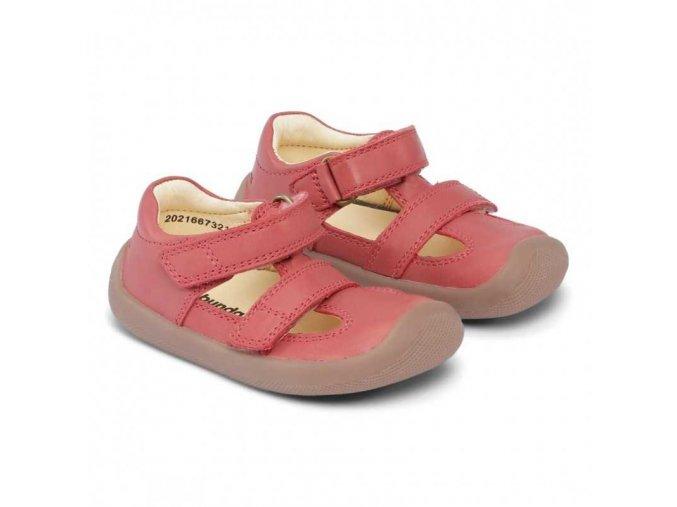 bundgaard the walk summer barefoot soft rose 1