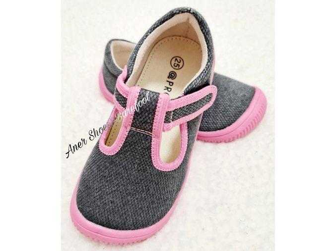 protetika barefoot kirby pink