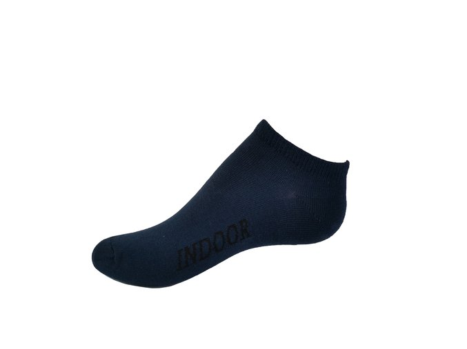 ponožky INDOOR blue modré