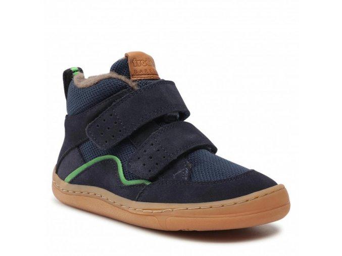 Froddo barefoot winter G3110194 blue