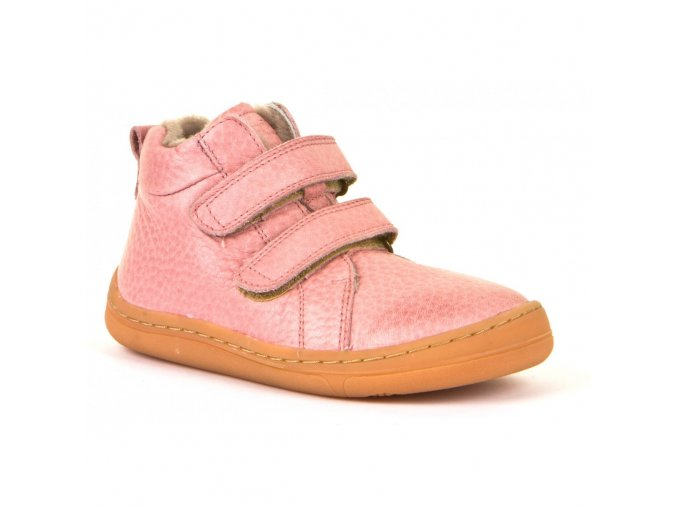 froddo barefoot winter g3110195 5k pink
