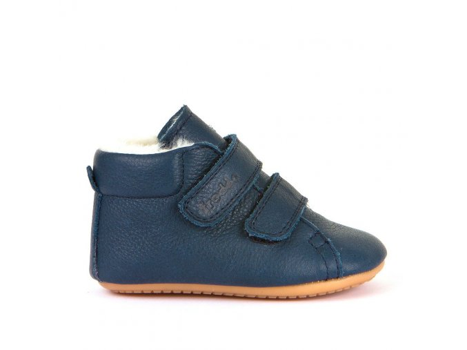 Froddo prewalker winter G1130013 2 blue