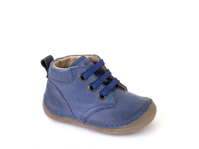 Froddo celoroční boty modré