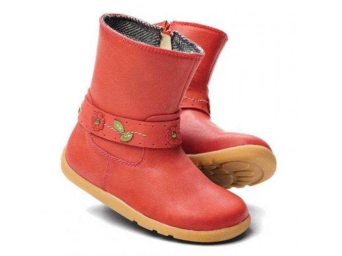bobux i walk aztec rose boot pompei