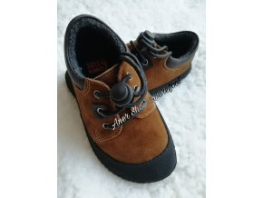 Sole Runner Barefoot Pan Brown a