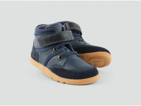scoot navy bobux i walk walking x 955