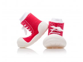 1 Sneakers Red 1