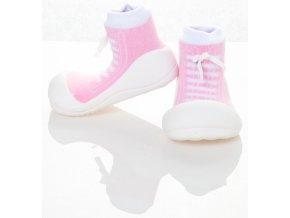 6 Sneakers Pink 1