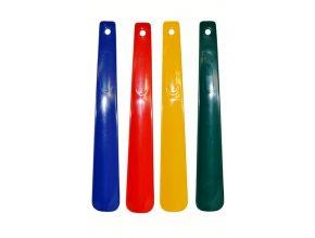 Obouvací lžíce plastová 30 cm