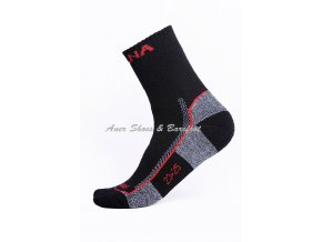 Surtex ponožky 95% merino froté ZIMA dospělé