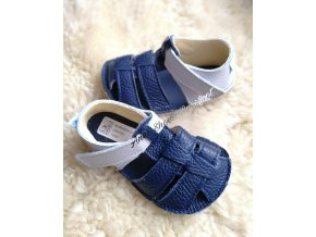 Baby Bare Shoes Sandals New Gravel