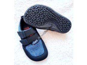 Sole Runner Puck 2 Blue