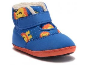 bogs elliot lion blue multi 5
