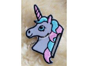 ozdoba baby bare unicorn