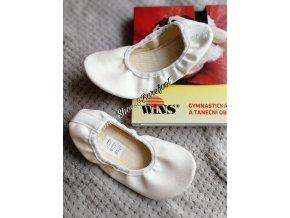 Wins barefoot Evelí bílé
