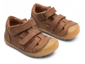 bundgaard petit sandal brown 2