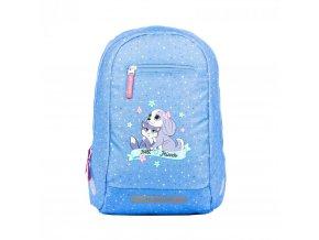 Beckmann předškolní batoh Pet 2019