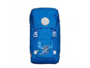 Beckmann předškolní outdoor batoh Dragon